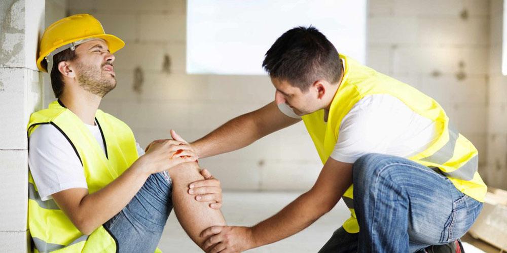 İş Kazalarını Önleme